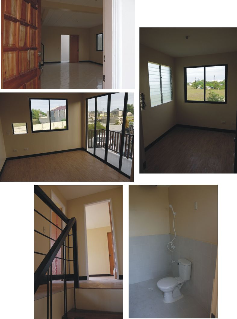 bf fortuneville lowcost housing in mactan cebu