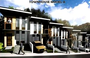 Casamira Residences Talisay Lowcost Housing