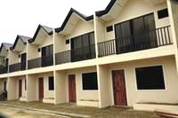 Fortuneville Mactan Lowcost housing for sale