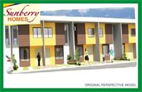 Sunberry Homes Mactan Lowcost Housing